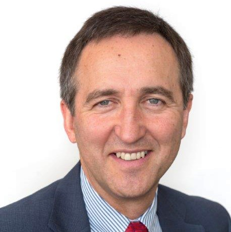 Glen Hodgson, International Economist