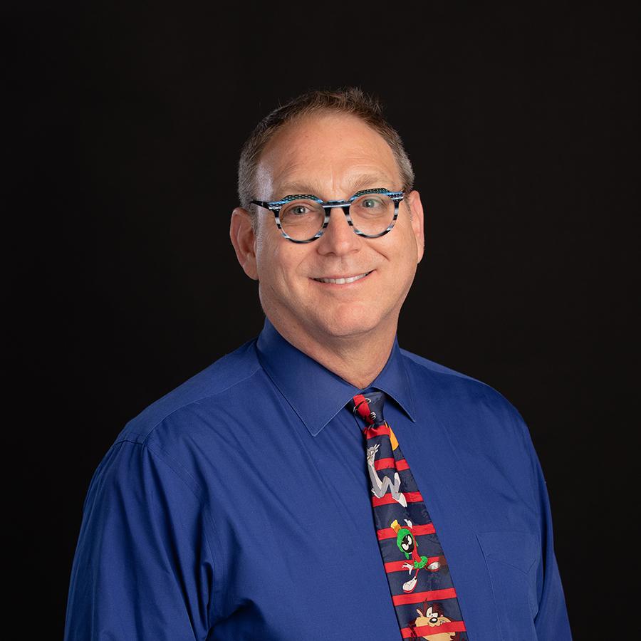 Mark Gettleman, MD