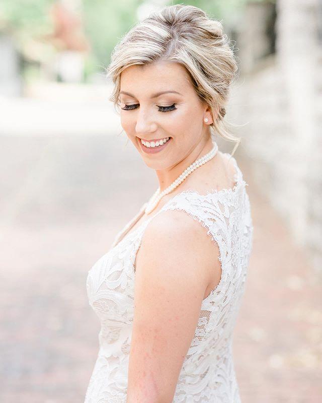 I LOVE getting pictures back from the photographer! Ughhh so good!  Photo by @kortniandchris 💄 💋 👄 @sweetlypinnedhairandmakeup  Hair by Marci 💄 💋 👄 #makeup #makeupartist #mua #daytonwedding #weddingmakeup #bridalmakeup #bridesmaidmakeup #bridalmakeup #bridalhair #ardell #temptu #mac #cincinnatimakeupartist #columbusmakeupartist #maybelline #tartecosmetics #tartiest