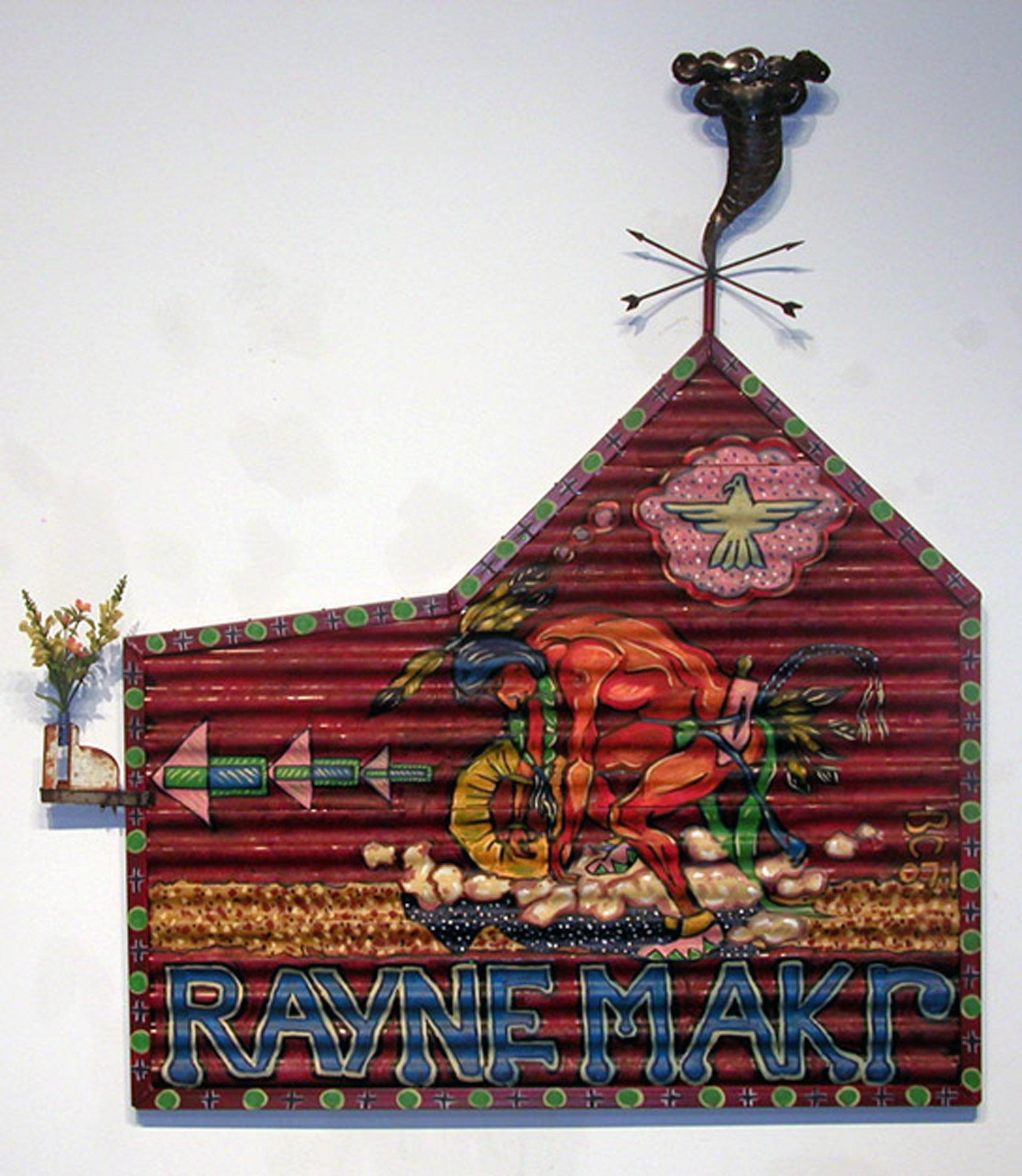 Rayne Maker, 2007