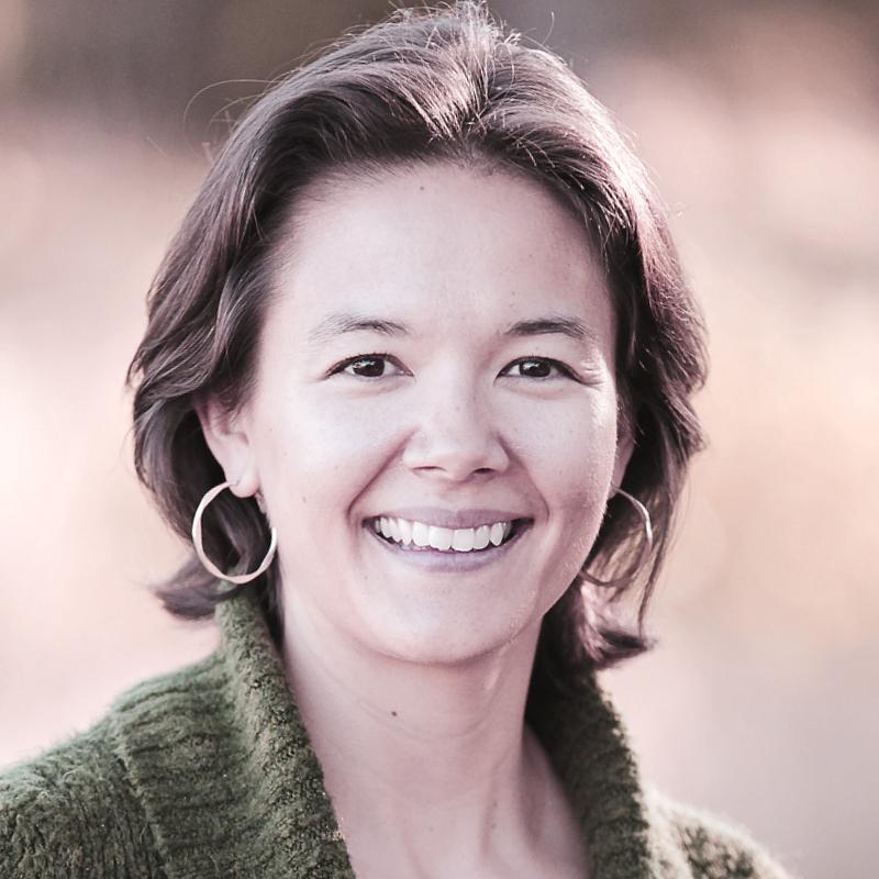 Sarah Stevens - President