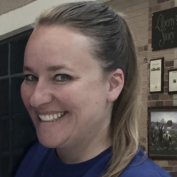 Melissa Decker - Mentor Committee