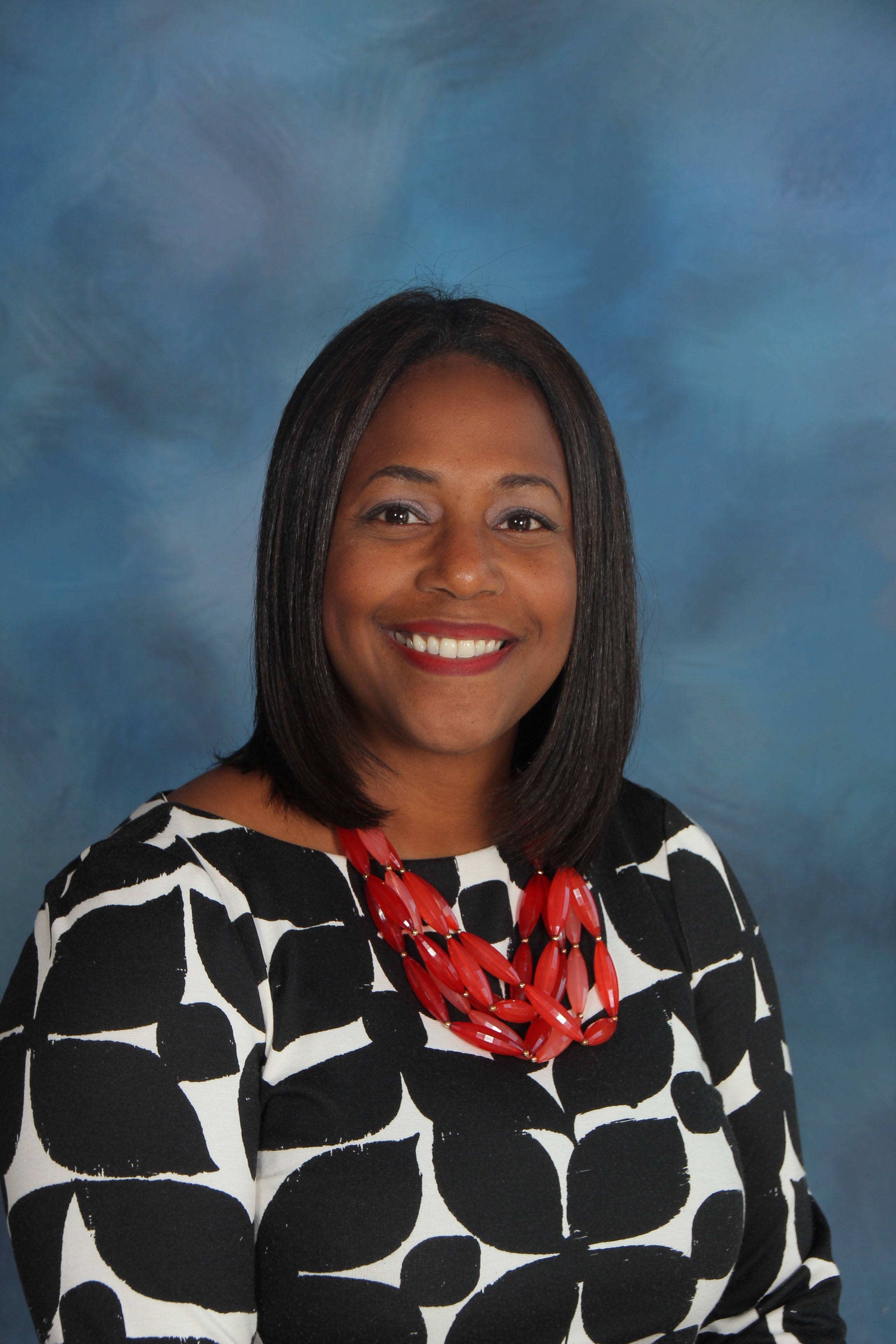 Andria Caruthers Wilkerson     Deputy Chief, Instructional Development, D.C. Public Schools