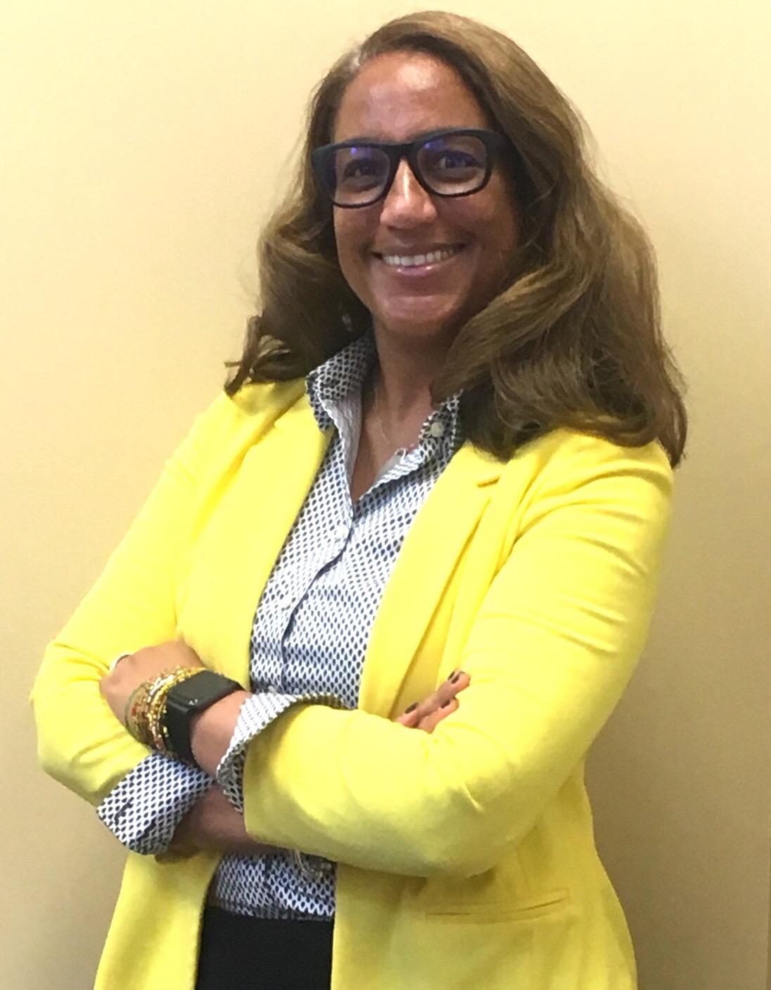 Tiffani Curtis     Executive Director of Schools, Holyoke Public Schools