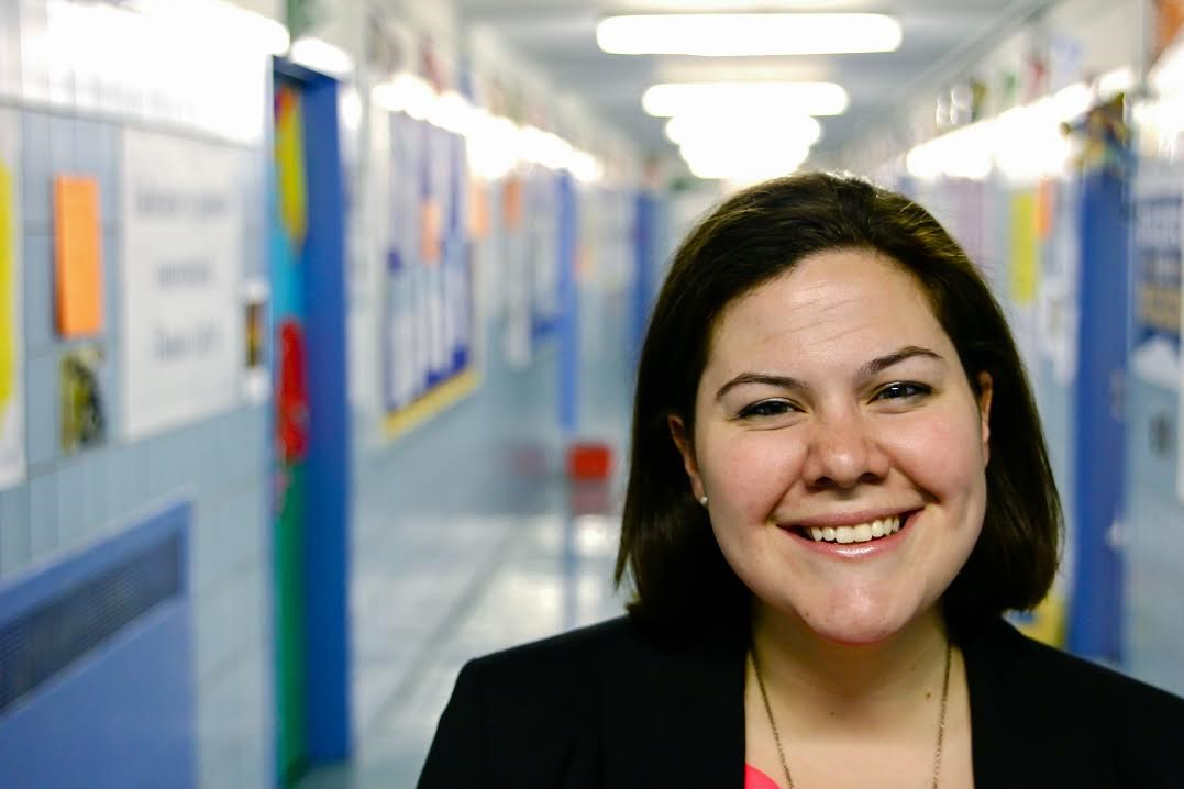 Margaret Marrer     Assistant Superintendent, Democracy Prep Public Schools