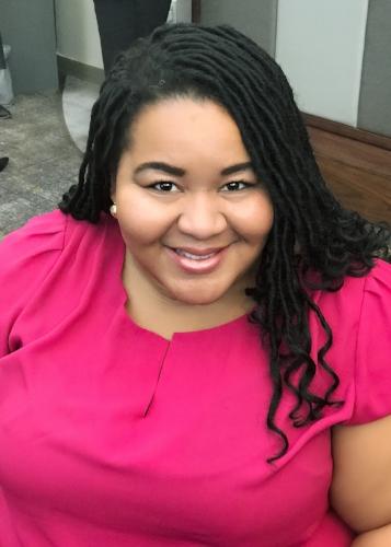 Kimberly Neal     Innovation School Fellow, The Mind Trust