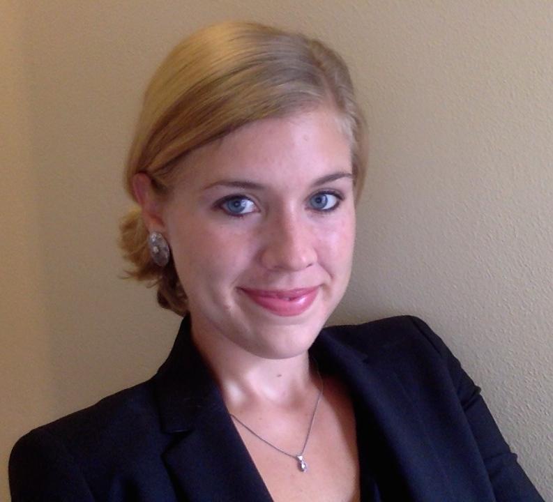 Anna Westlund     Director of Recruitment, St. Louis Public Schools