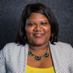 Nathalie Henderson     Area Superintendent for the Central Learning Community, Fulton County Schools