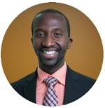 Warren Morgan     Executive Director, Teach For America - St. Louis, MO