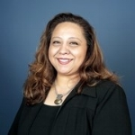 Angelica Romero     Assistant Superintendent of School Leadership, San Antonio ISD, TX