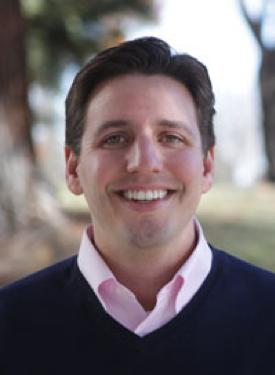 Brett Barley     Superintendent, Wonderful College Prep Academy