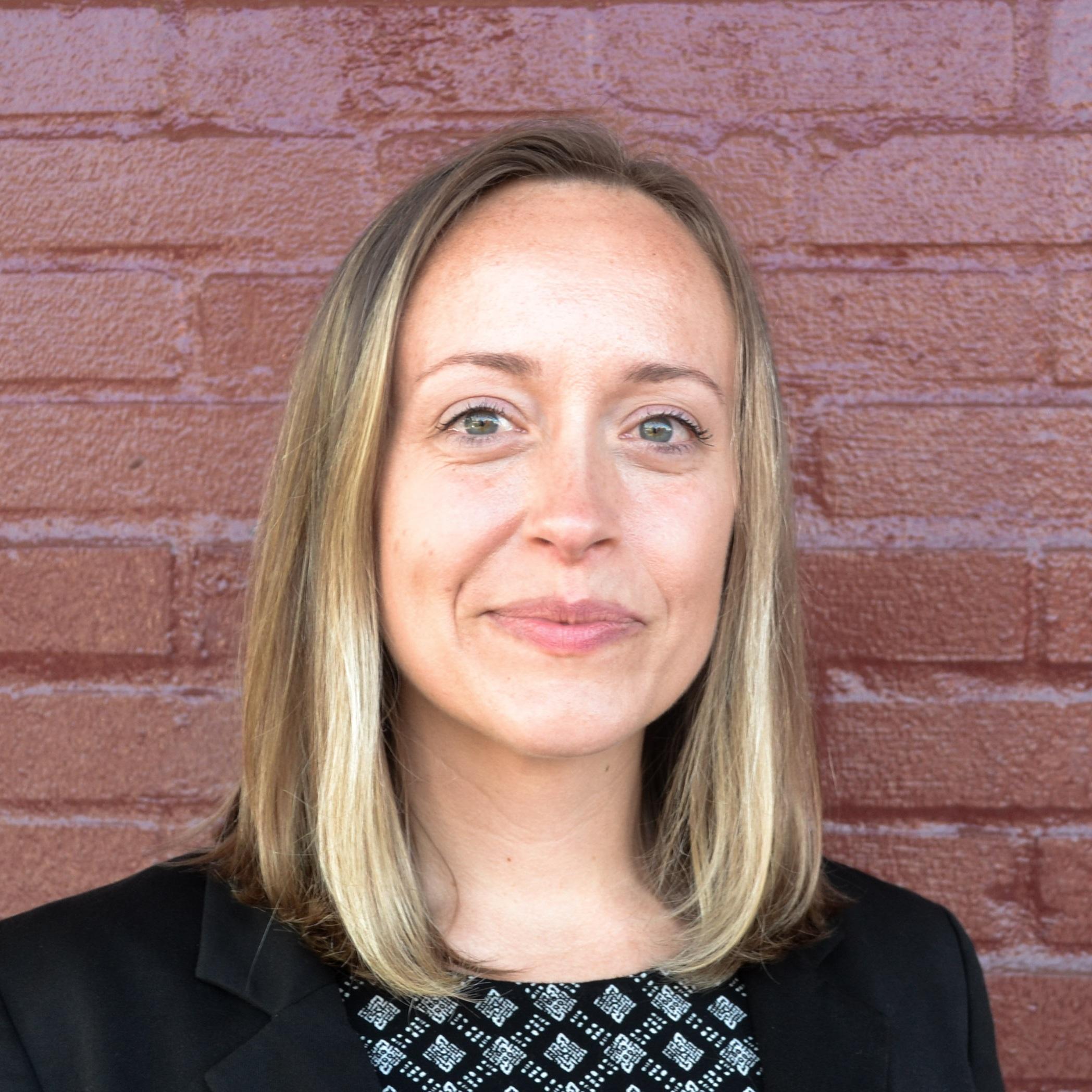 Tera Carr     Director of Teacher Development and Pathways, Tulsa Public Schools