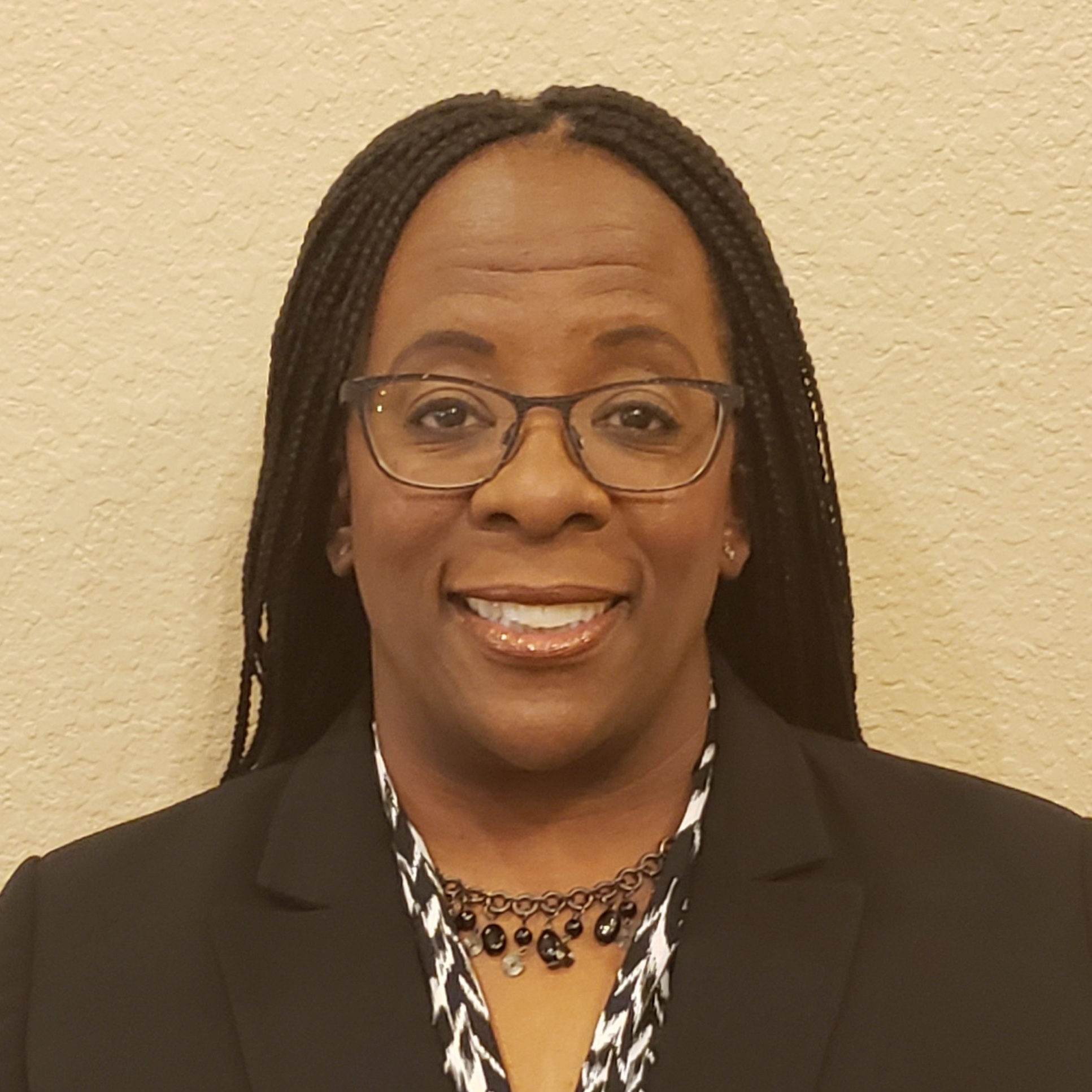 Stacy Frenchwood     Human Resource Director, Alief Independent School District