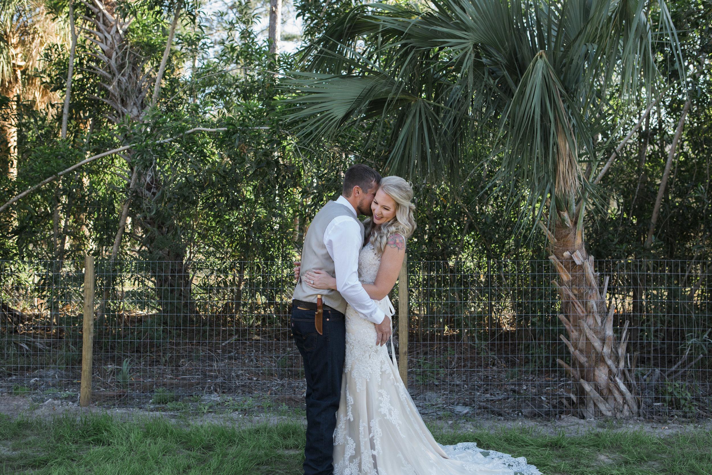 Megan and Thomas - Naples. FL