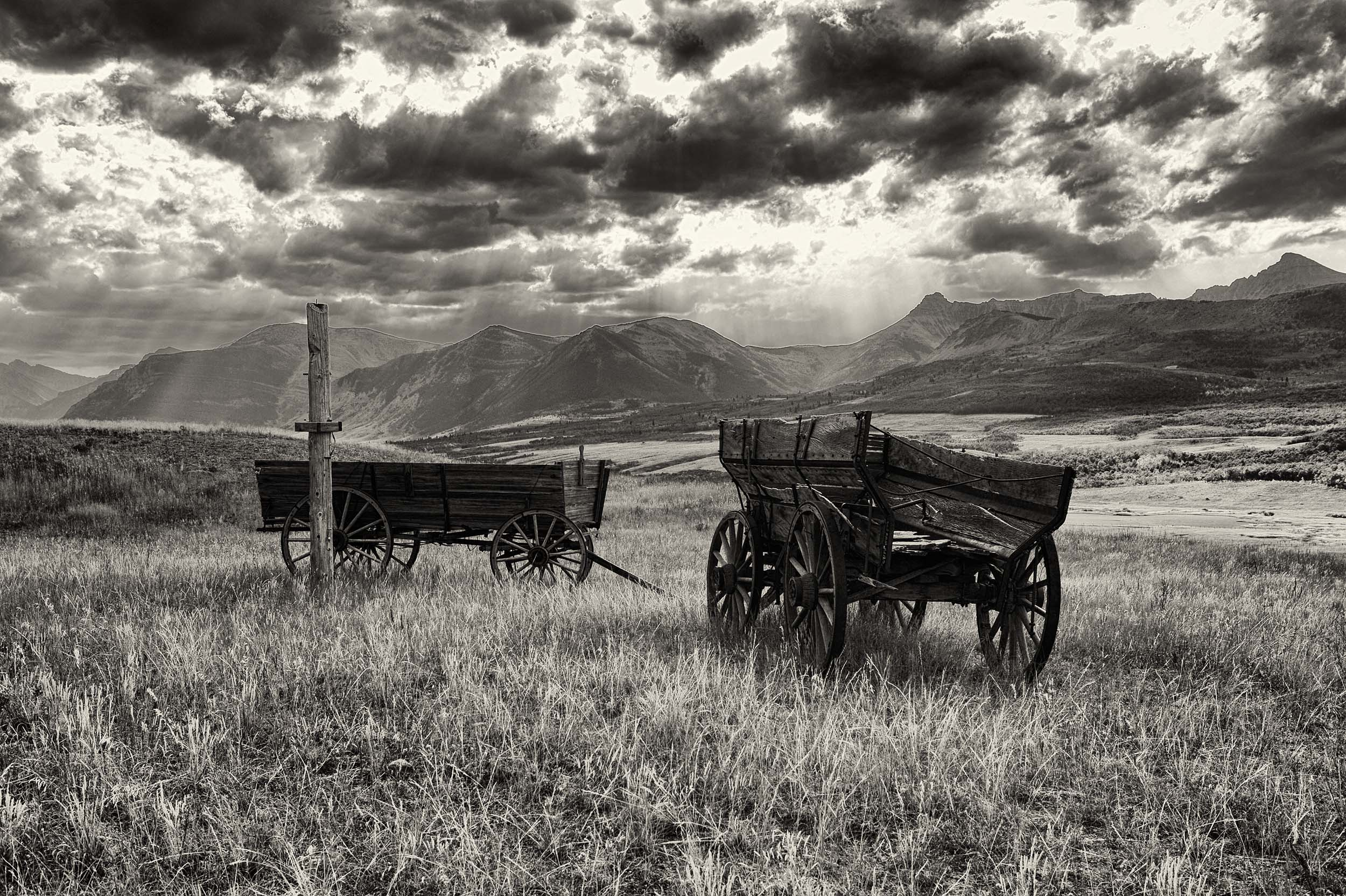 """Wagon Train""  DSC_2836"