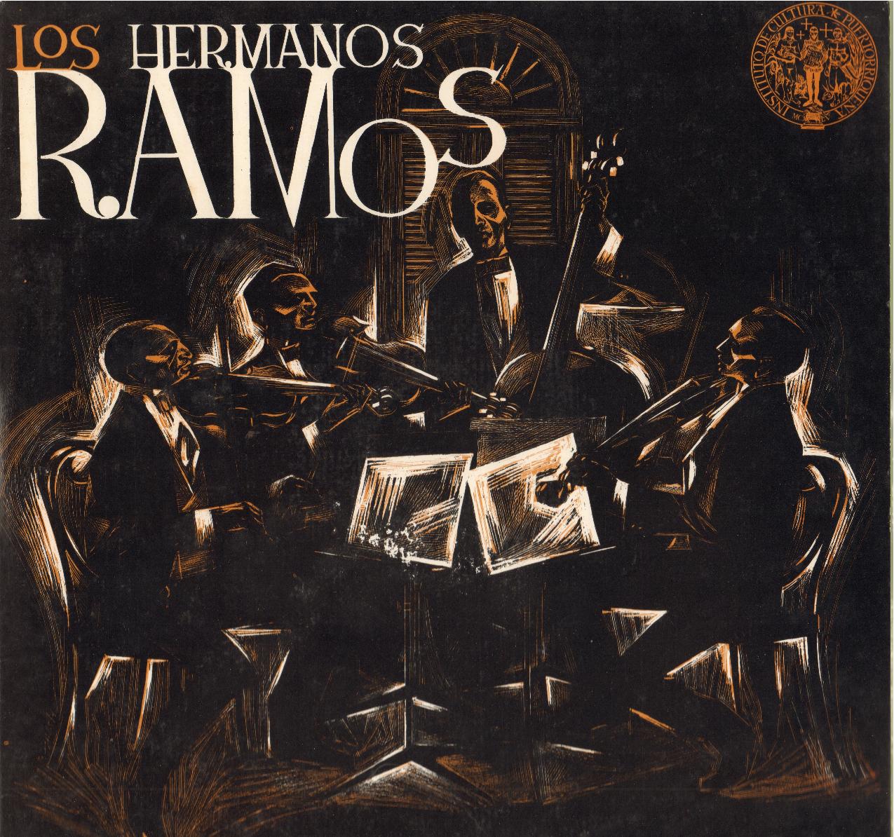 La Música de Los Hermanos Ramos