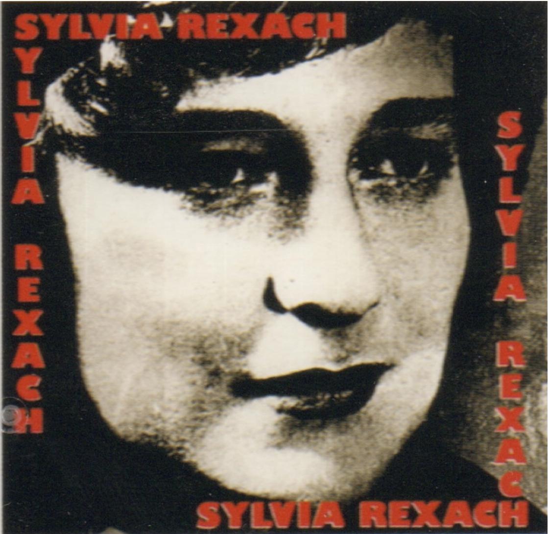 Sylvia Rexach canta a Sylvia Rexach