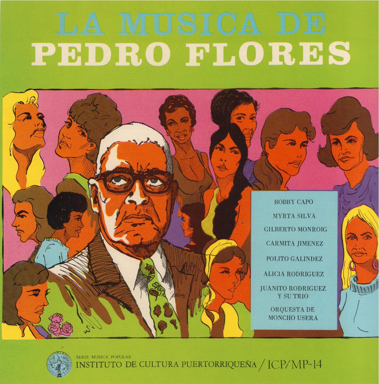 La Música de Pedro Flores
