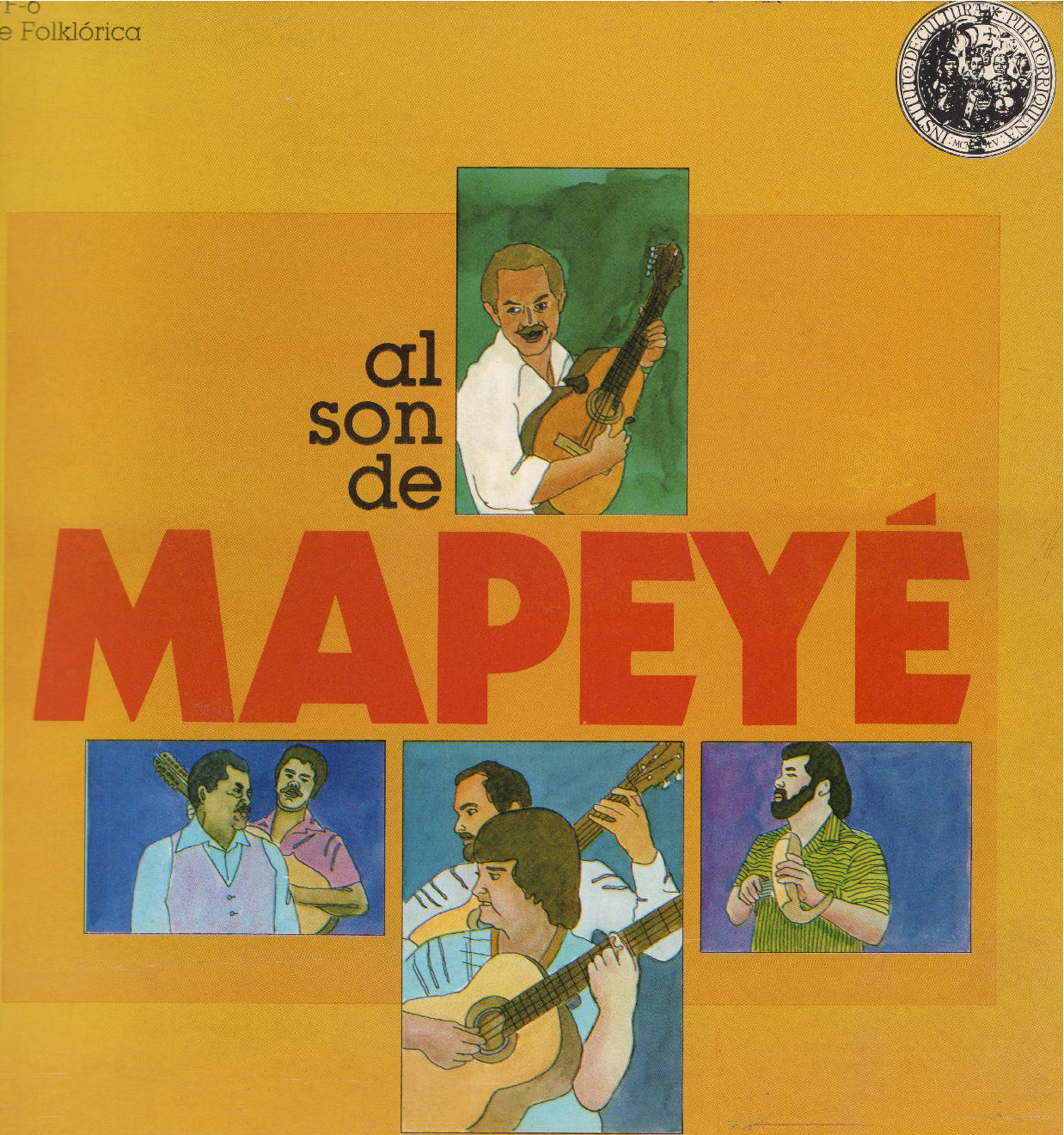 Al Son de Mapeyé