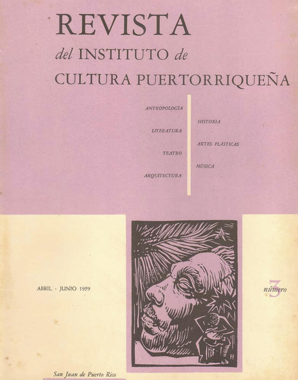 Número 3 / 1959