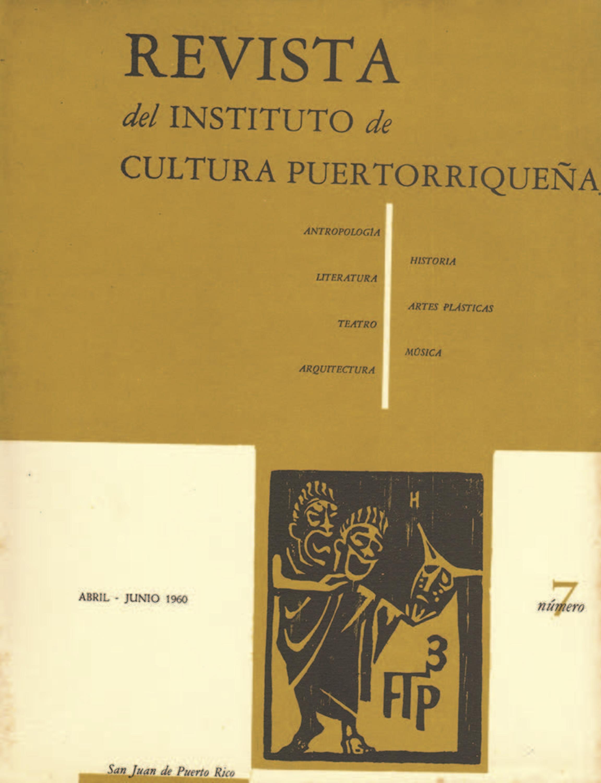 Número 7 / 1960
