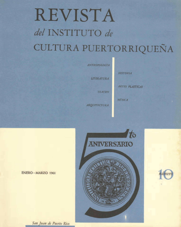 Número 10 / 1961