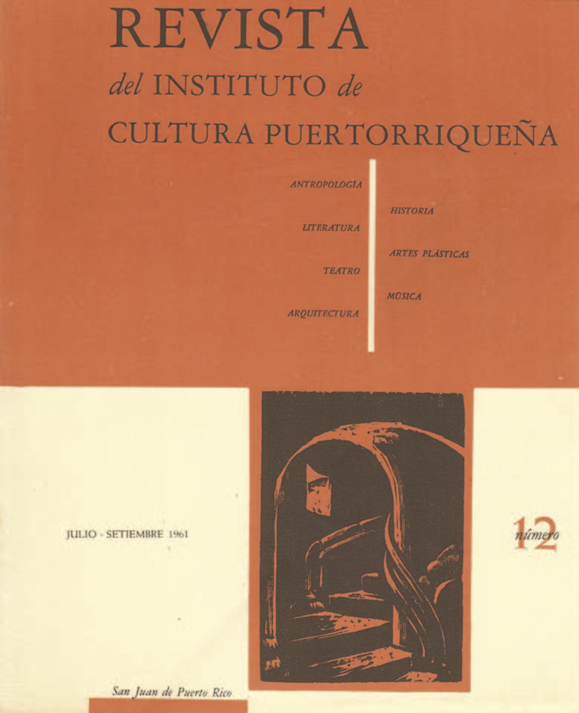 Número 12 / 1961