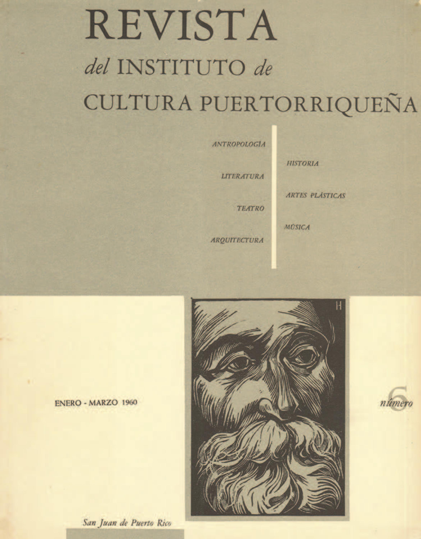 Revista del ICP, Primera Serie, Número 6.jpg