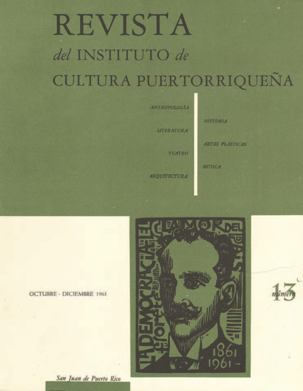 Número 13 / 1961