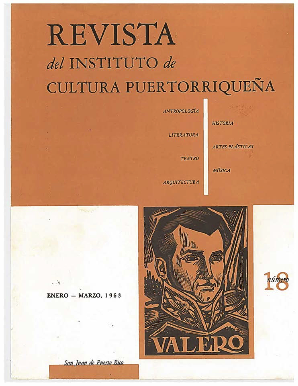 Número 18 / 1963
