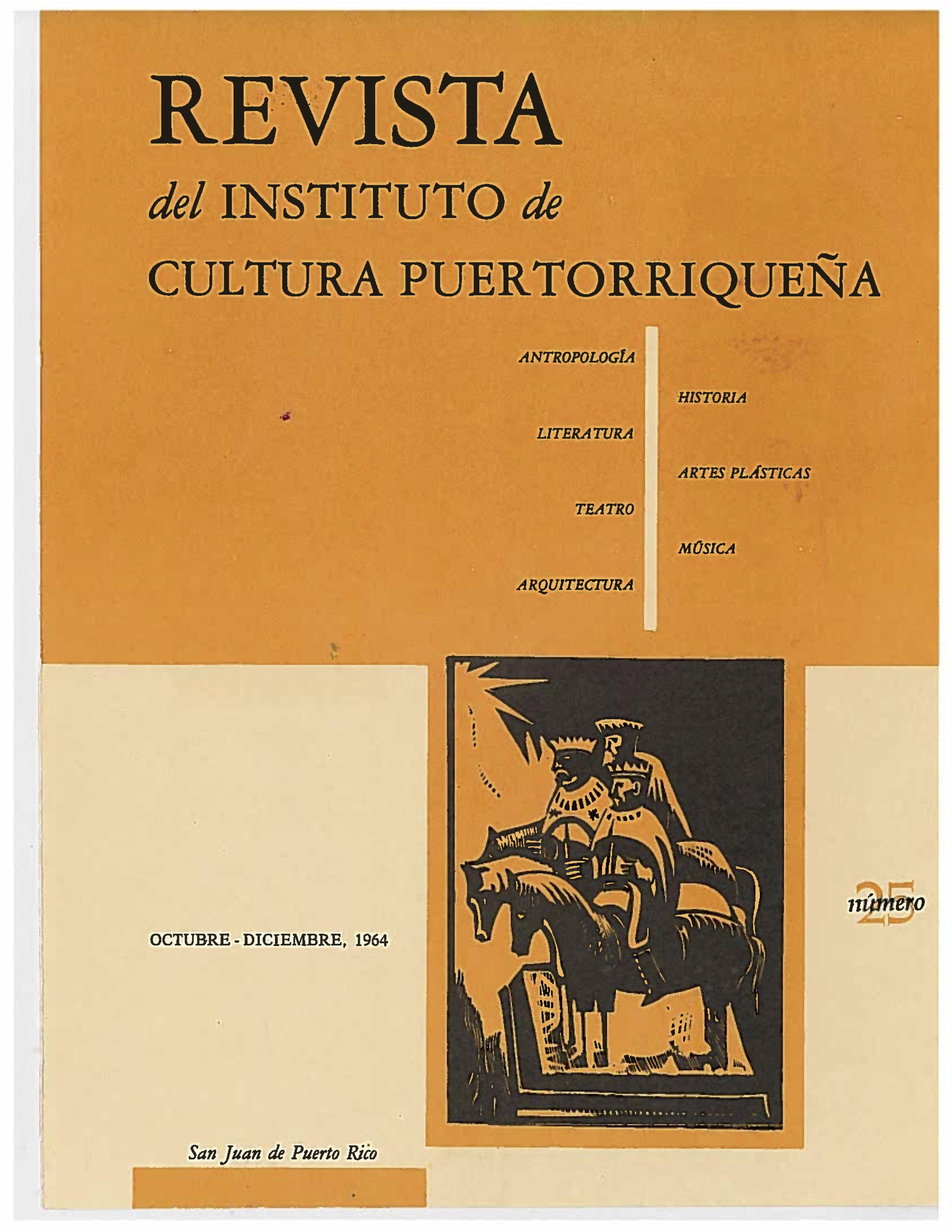 Número 25 / 1964