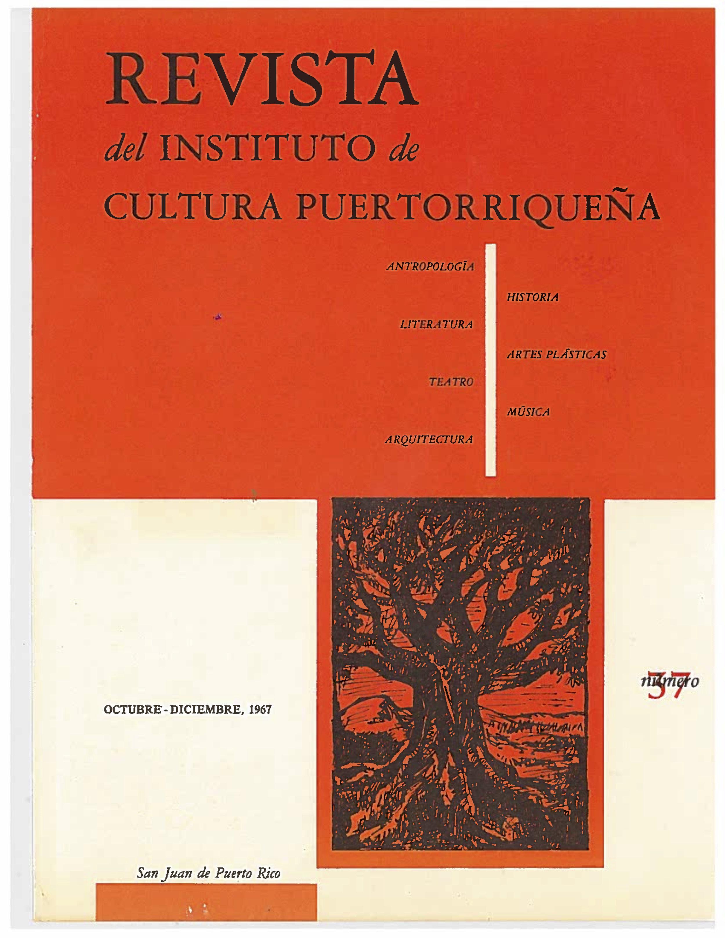 Número 37 / 1967