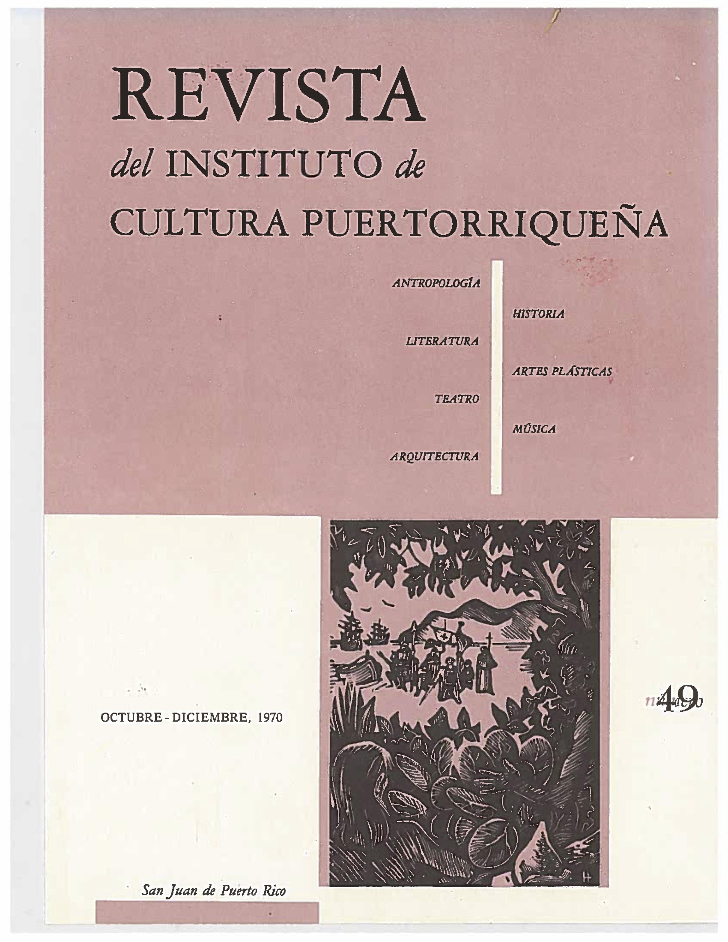 Número 49 / 1970