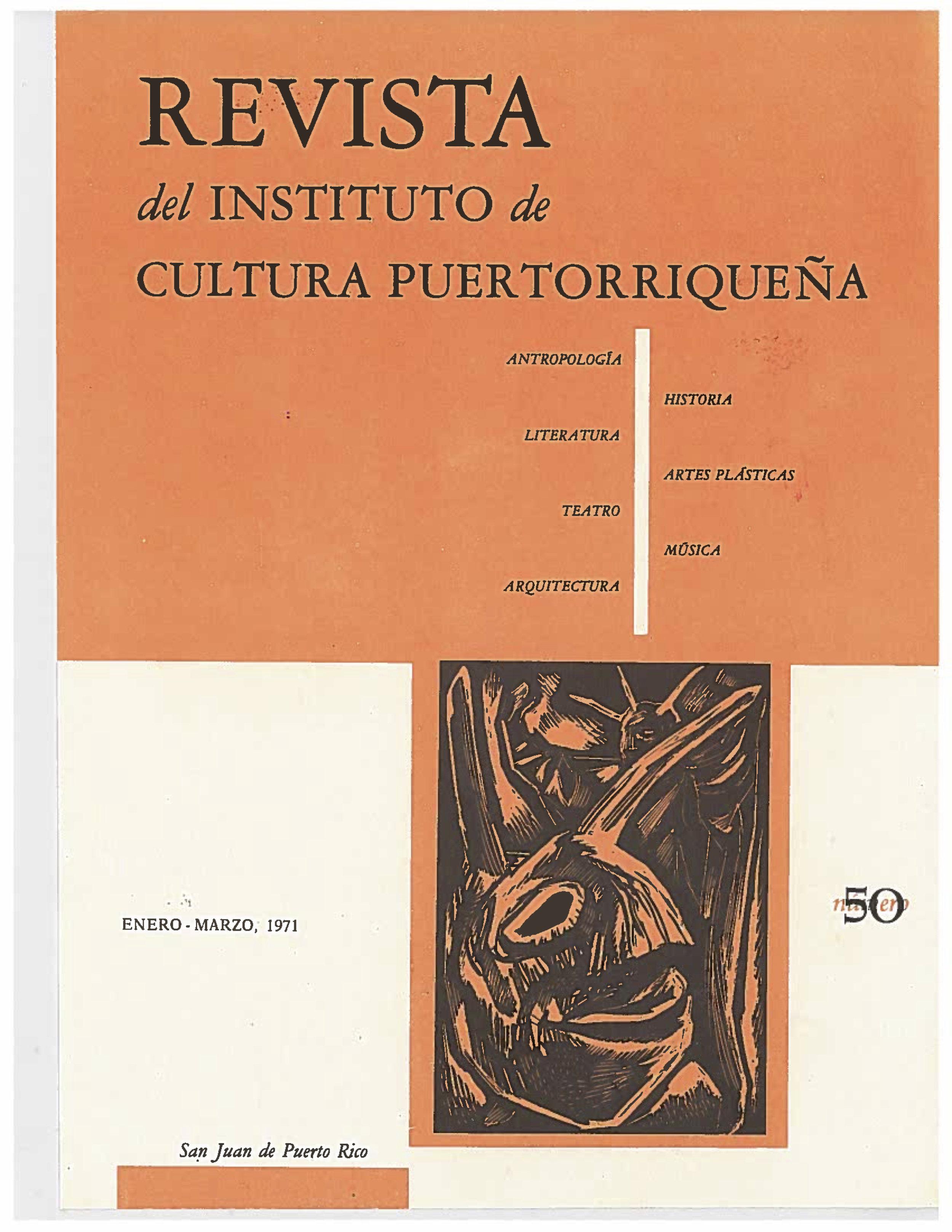 Número 50 / 1971