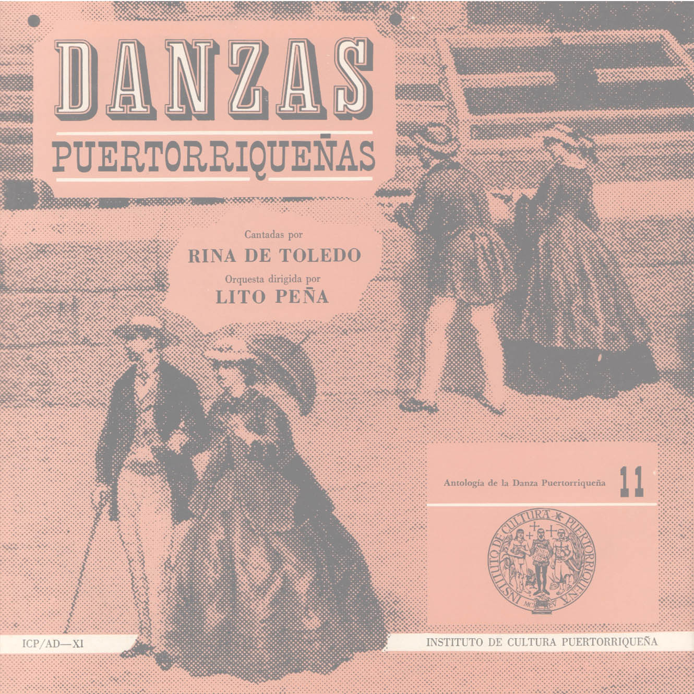 Danzas Puertorriqueñas (11)