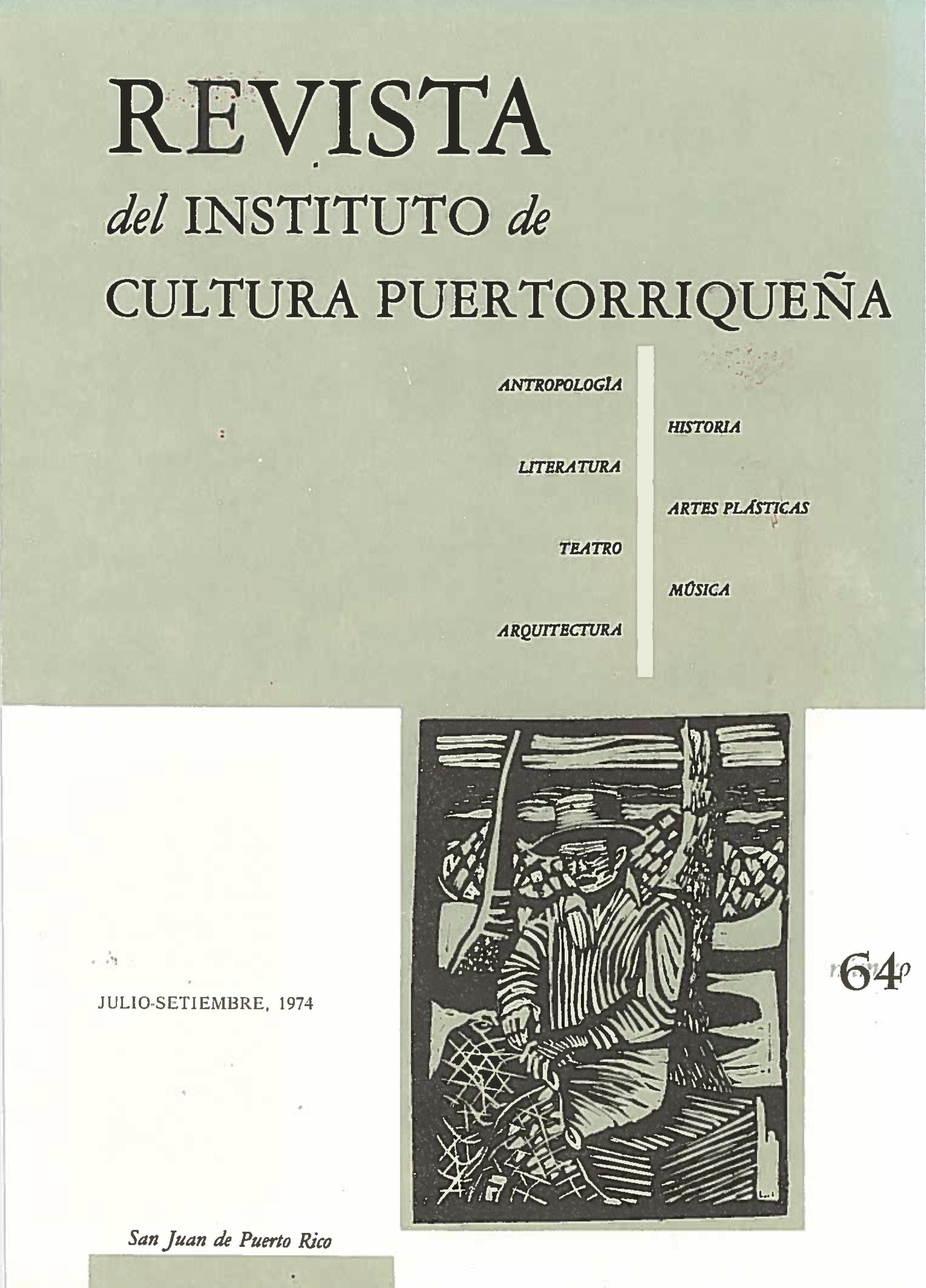 Número 64 / 1974