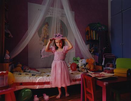 BETH YARNELLE EDWARDS,  Lea-Pauline ,  France , 2005