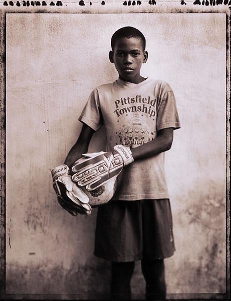 WALTER IOOSS   Untitled #1, Brazil, 2001