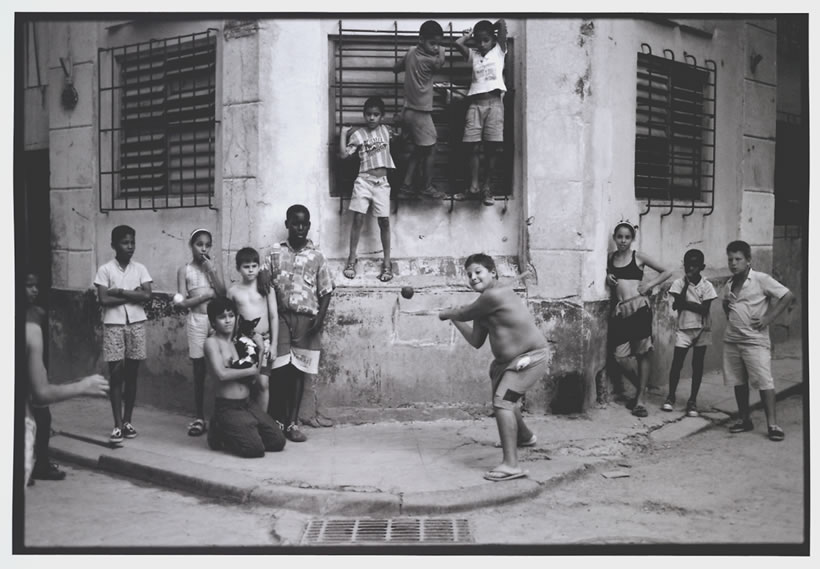 WALTER IOOSS   Untitled #1, Havana, Cuba, 1999