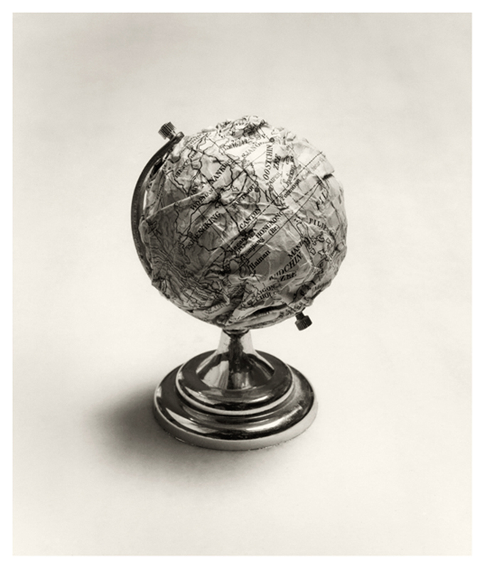 CHEMA MADOZ,  Untitled , Madrid, 2004