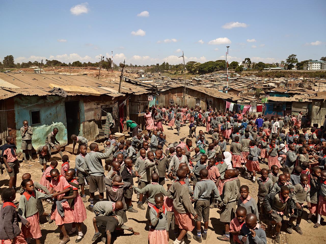 JAMES MOLLISON Valley View School, Nalvasha, Kenya, January 18, 2011