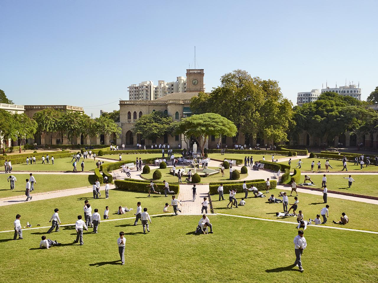 JAMES MOLLISON Rajkumar College, Rajkot, Gujarat, India, November 28, 2012