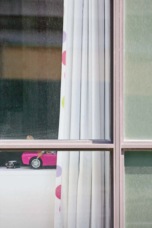 ARNE SVENSON Neighbors #23, 2012