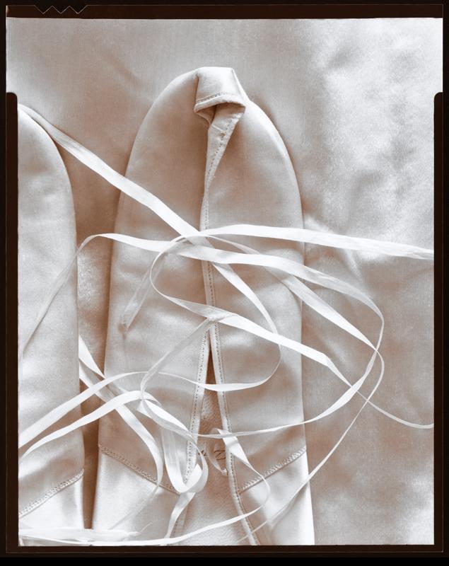 OLIVIA PARKER,  Miss Alphabets Shoes , 1976