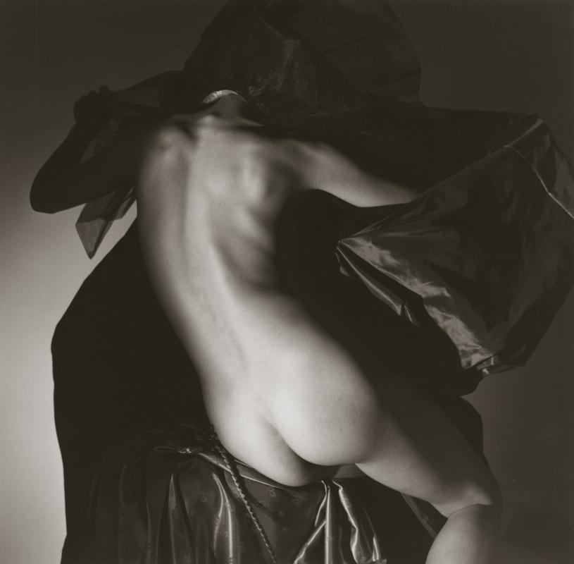 HORST P. HORST, American Nude I , 1982
