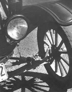RALPH STEINER,  Ford   (the Yaddo Summer),  1929