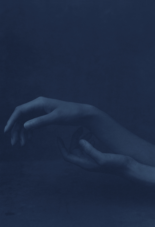 KENRO IZU,  Blue #1114B , 2004