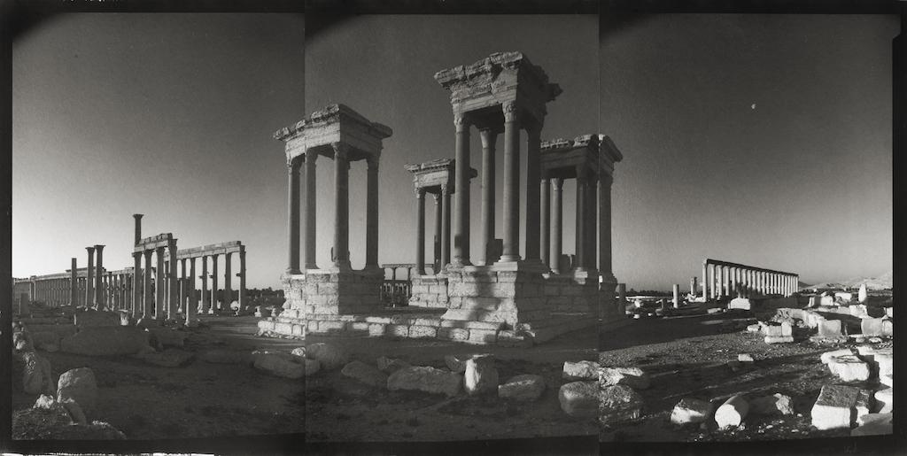 KENRO IZU,  Syria #48 , 1995