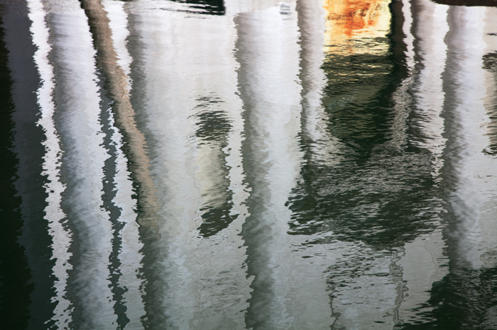 JESSICA BACKHAUS, I Wanted To See The World   #19 ,2010