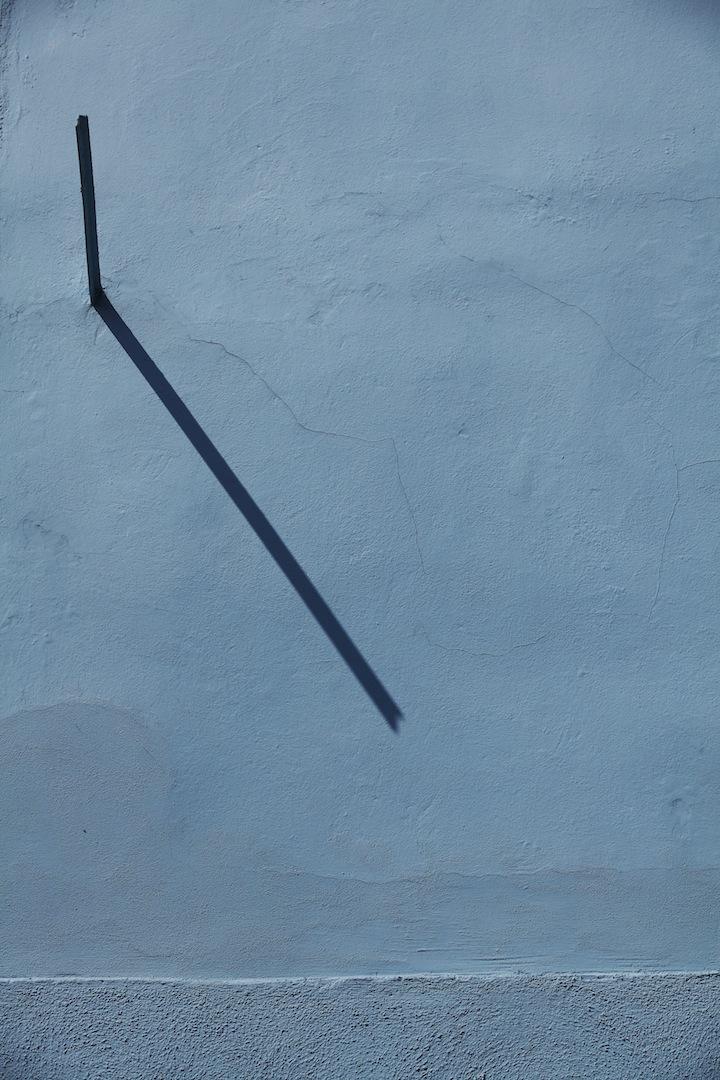 JESSICA BACKHAUS,  Note 08 (Symphony of Shadows),  2011